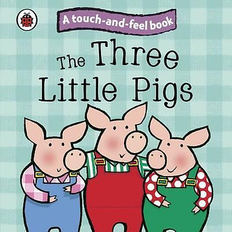 The Three Little Bigs