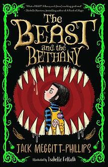 Beast & The Bethany