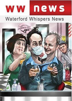 Waterford Whispers 2020