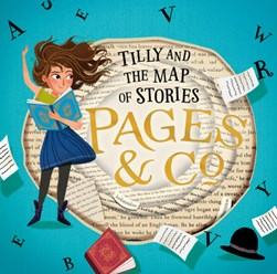 Tilly And The Map Of Stories