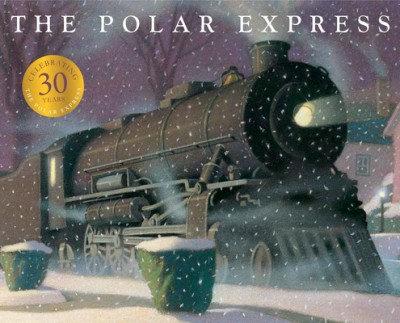Polar Express (35th Anniversary Edition)