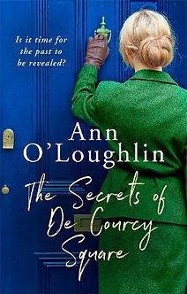 The Secrets of De Courcy Square