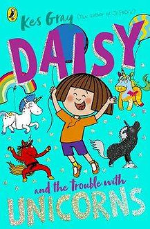 Daisy & The Trouble With Unicorns
