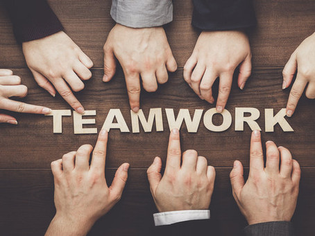Under Your Skin: How to be a great team player