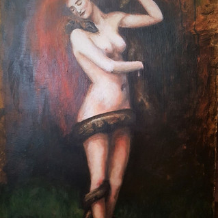Lilith'in Hikayesi #1