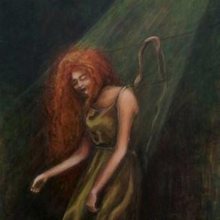 Lilith'in Hikayesi #5