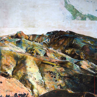pink mountains tops 100x100cm copie.jpg