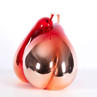 orange red chrome loving hearts 2.jpeg