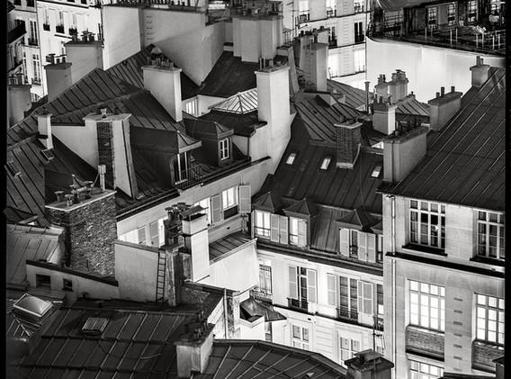 Paris_the heart of Paris-(201604AUN24-17