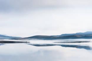 Misty mirror I - 2015