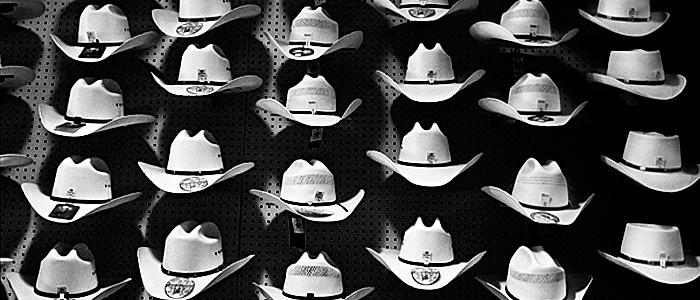 Spaceship Cowboys