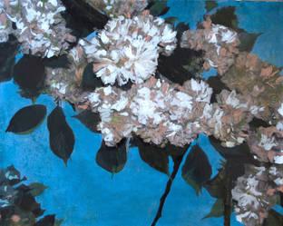 flowers in bloom 16x20_.jpg