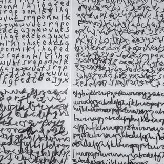 Sixteen Alphabets_detail.jpg