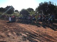 3º Campeonato Municipal de Velocross movimentou a Vila Boa Esperança no final de semana