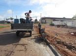 Diversas Obras são retomadas no município de Castanheira