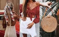13 tendências da moda Primavera/Verão 2020 que prometem bombar
