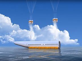 Engenheiro cria cabine desacoplável que promete salvar passageiros de avião em caso de acidente
