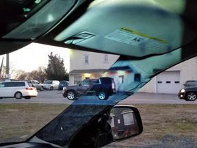 Adolescente cria solução genial para acabar com pontos cegos nos carros