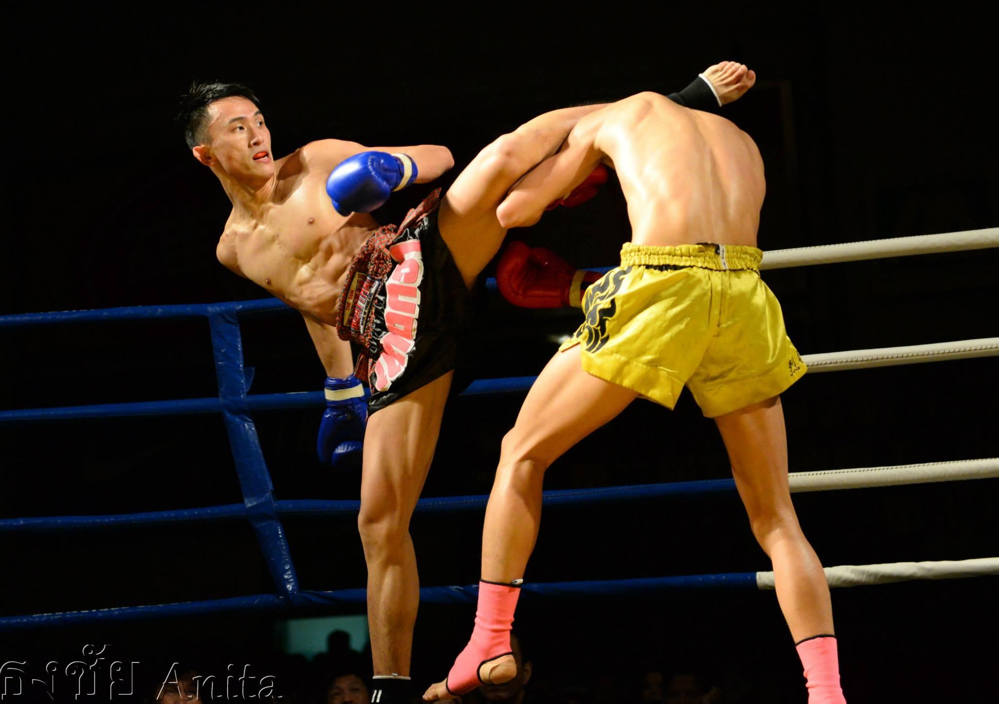 Hong Kong Competioion
