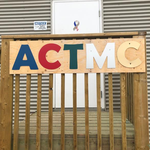 ACTMC