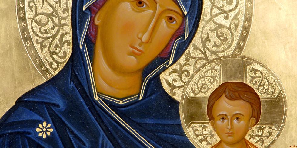 Preghiamo insieme il Santo Rosario