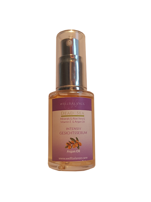 Face Serum Argan