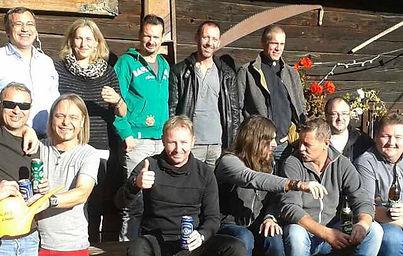 Ausflug R.U.M. Club Steiermark