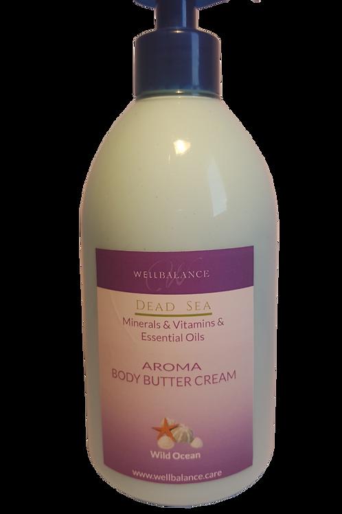 Aroma Body Butter Wild Ocean