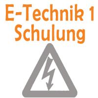 Seminarbeschreibung E-Technik 1