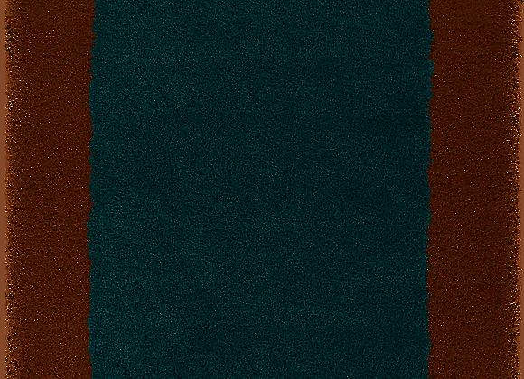 MADISON COZUMEL LIGHT BLUE SHAG