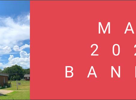 May 2020 Banner