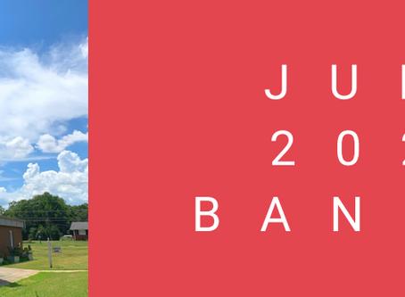 June 2020 Banner