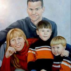 """""""Cairn Family Portrait"""""""