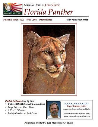 DIGITAL Florida Panther