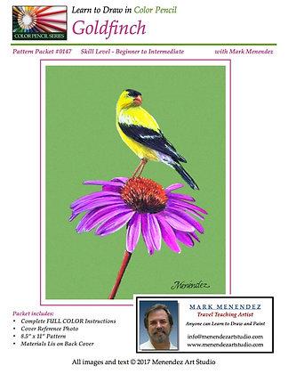 DIGITAL Goldfinch