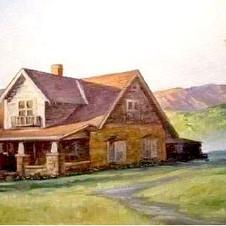 """Rock House"""