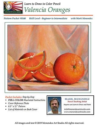DIGITAL Valencia Oranges