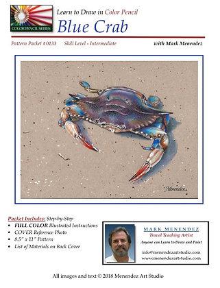DIGITAL Blue Crab