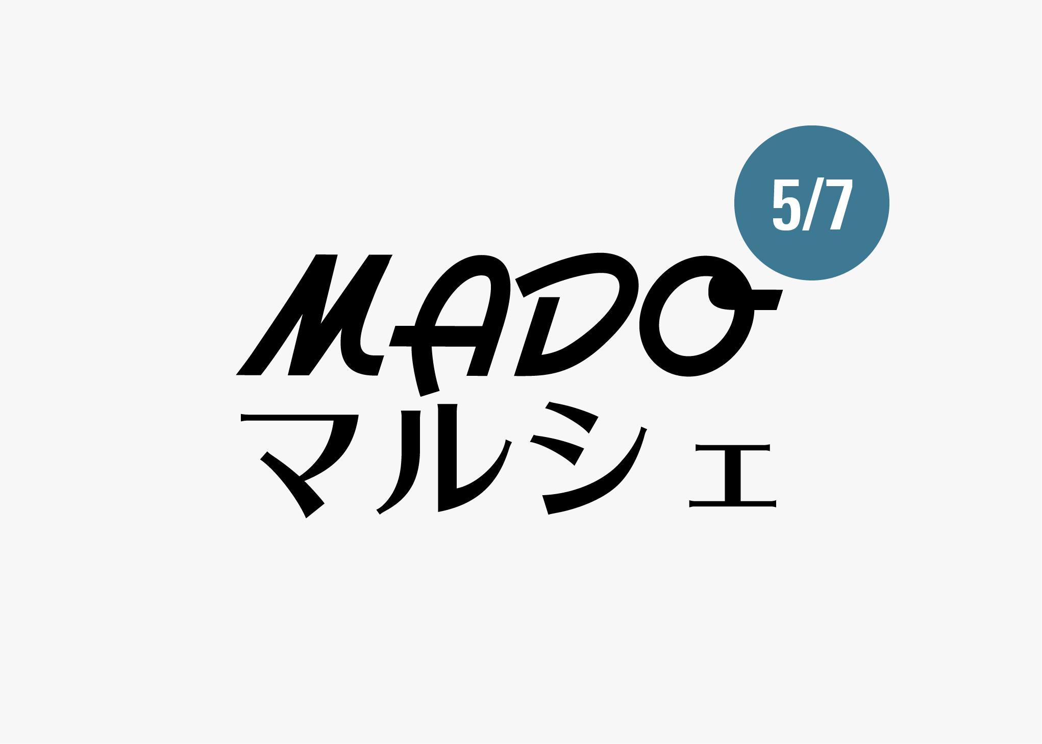 MADOマルシェvol.6
