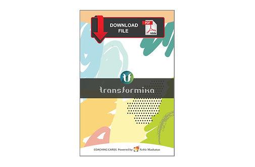 Transformika Coaching Cards in Pdf