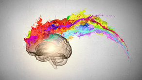 """5 CREATIVITY BOOSTERS FROM THE NETFLIX """"THE CREATIVE BRAIN"""" MOVIE"""