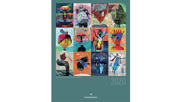 Transfomika Calendar 2020