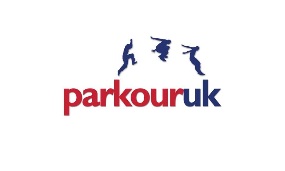 parkour+uk