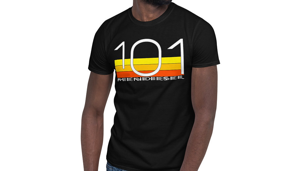 Mendiesel 101 T-shirt