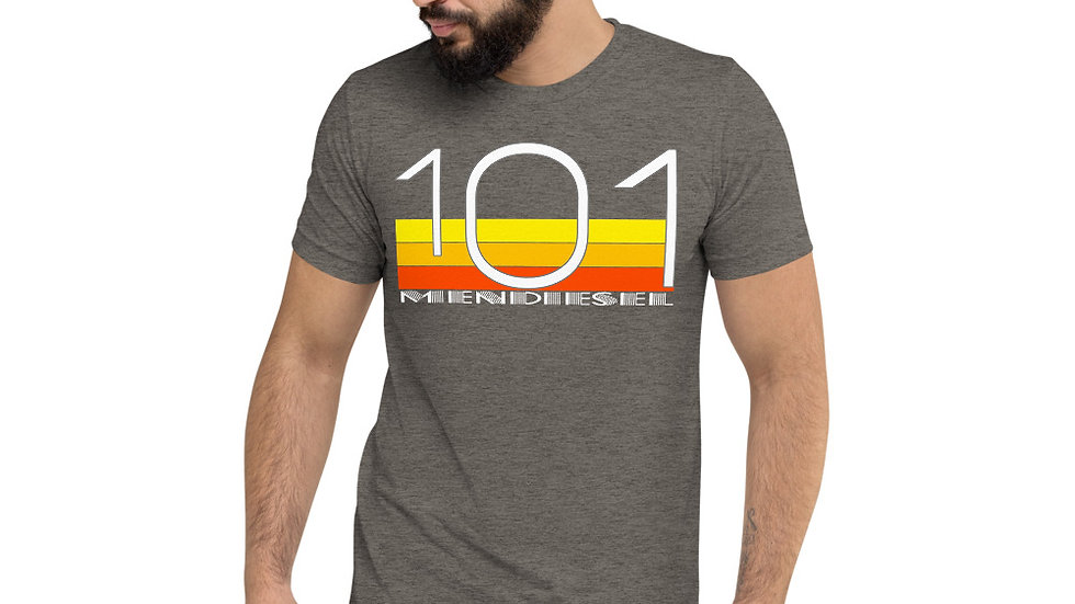 Mendiesel 101 Triblend T-shirt