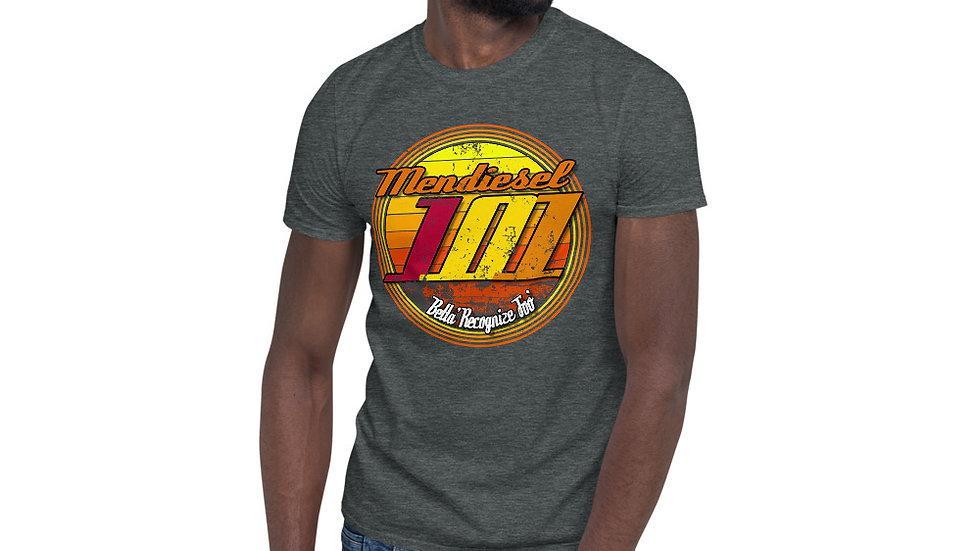 Mendiesel 101 Betta Recognize Foo' T-shirt