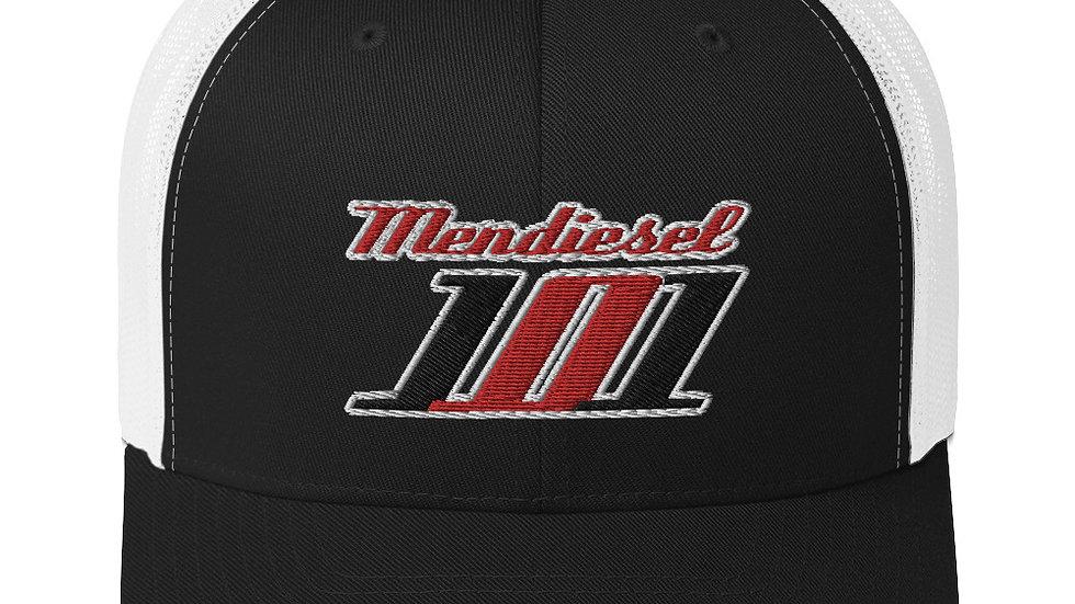 Mendiesel 101 Trucker Cap