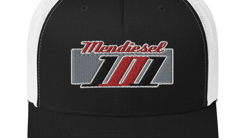 Mendiesel 101 Trucker Cap B