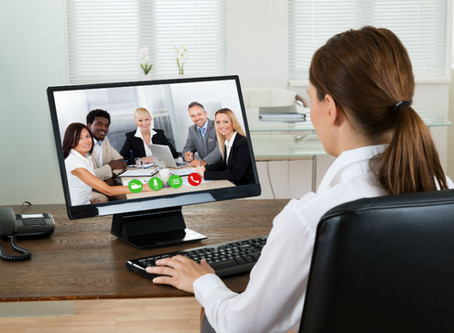 Tips to Excel in Remote Interviewing