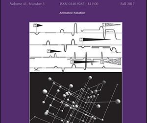 New Publication: Computer Music Journal